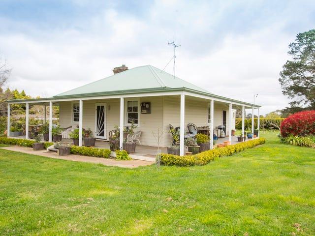 481 Gorham Road, Crookwell, NSW 2583