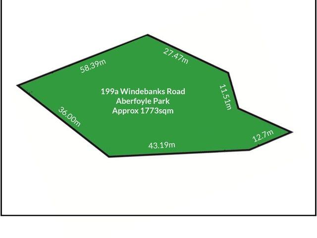 199a Windebanks Road, Aberfoyle Park, SA 5159