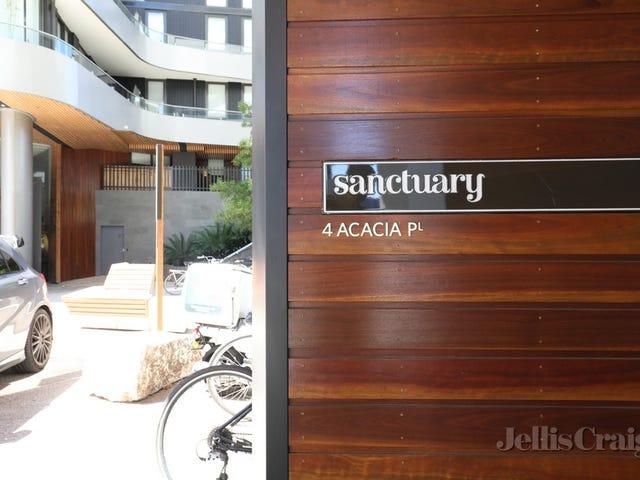708/4 Acacia Place, Abbotsford, Vic 3067