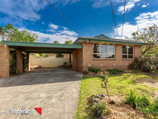 6 Penrith Street, Boronia, Vic 3155