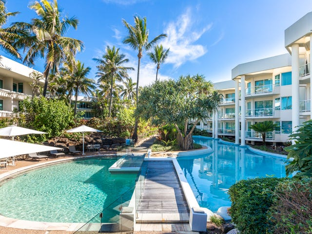 Villa Pacific Mirage, 71 Sea World Drive, Main Beach, Qld 4217
