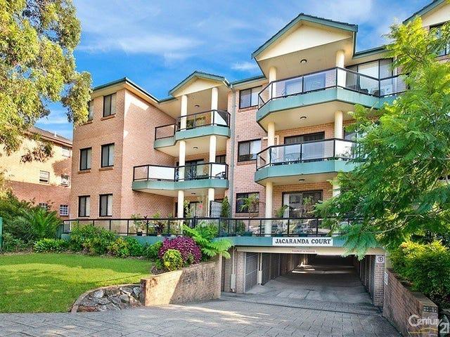 18 63-65 Flora Street, Kirrawee, NSW 2232