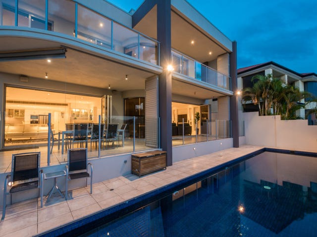 46 Bollard Circuit, Clear Island Waters, Qld 4226
