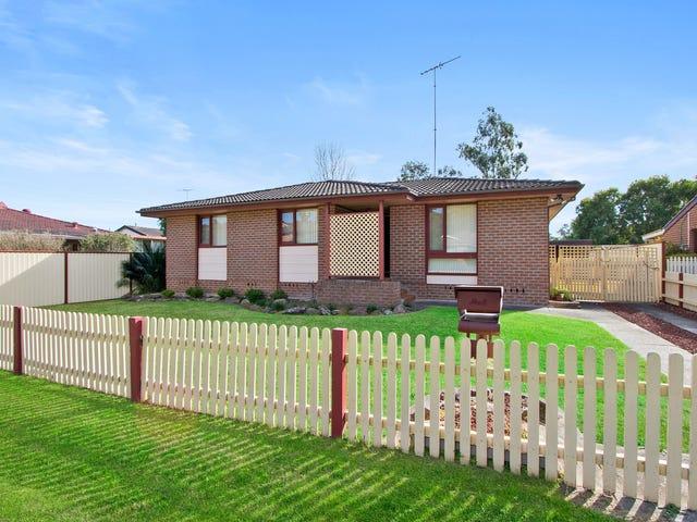 55 McKellar Crescent, South Windsor, NSW 2756