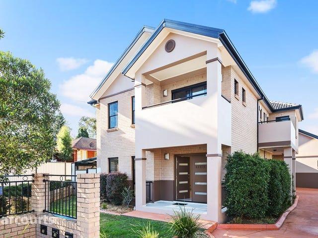 1/1-3 Marsden Road, West Ryde, NSW 2114