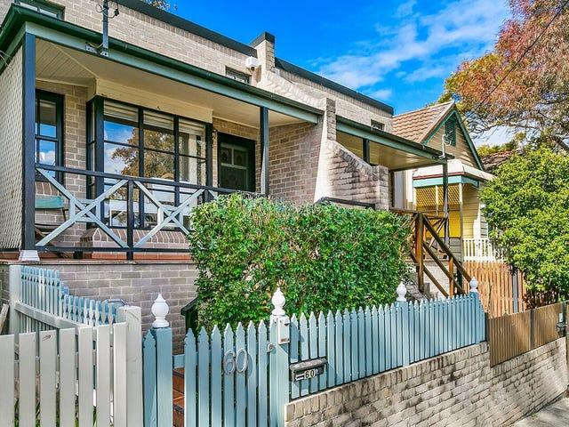 60 Lamb Street, Lilyfield, NSW 2040