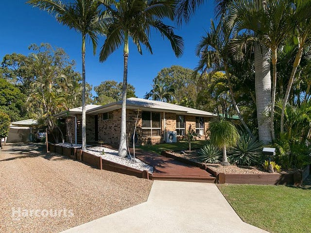 33 Fairway Drive, Urraween, Qld 4655