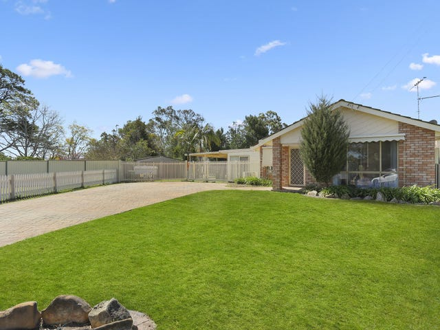 4 Davis Place, Thirlmere, NSW 2572