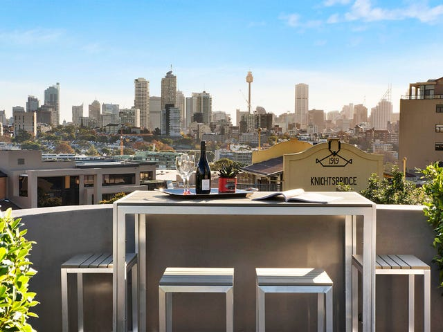 13/164 New South Head Road, Edgecliff, NSW 2027