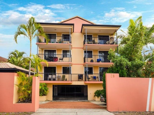 1/28 Little Norman Street, Southport, Qld 4215