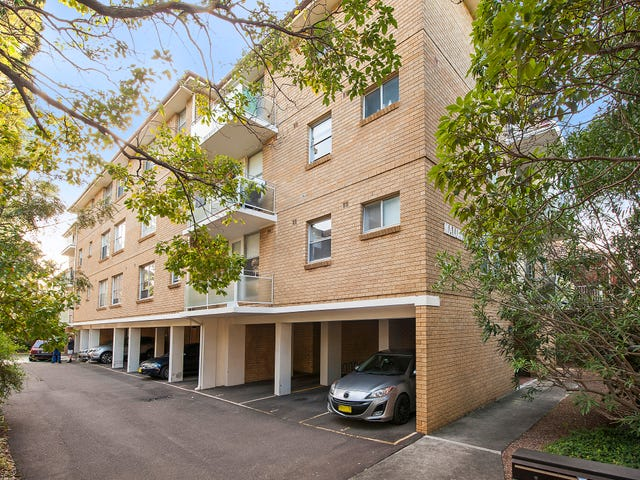 2/142 Ernest Street, Crows Nest, NSW 2065