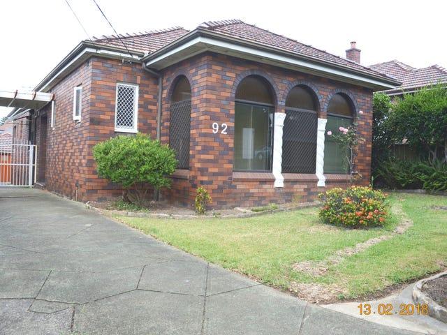 92 Queen St, Ashfield, NSW 2131