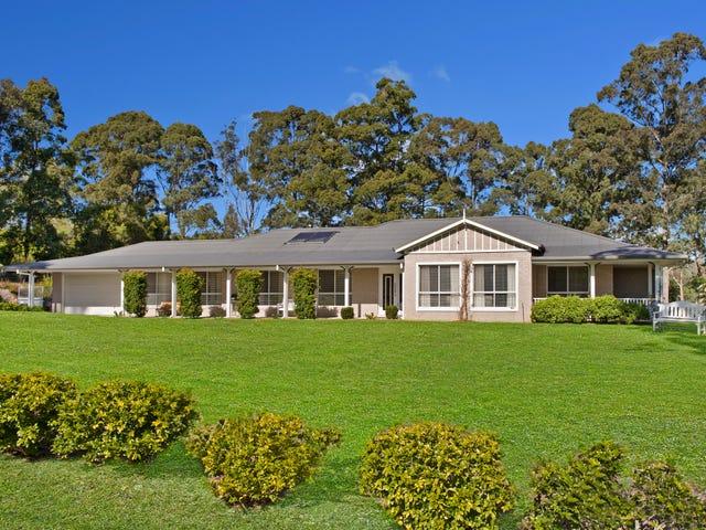 138 Old King Creek Rd, Via Sunset Parade, King Creek, NSW 2446