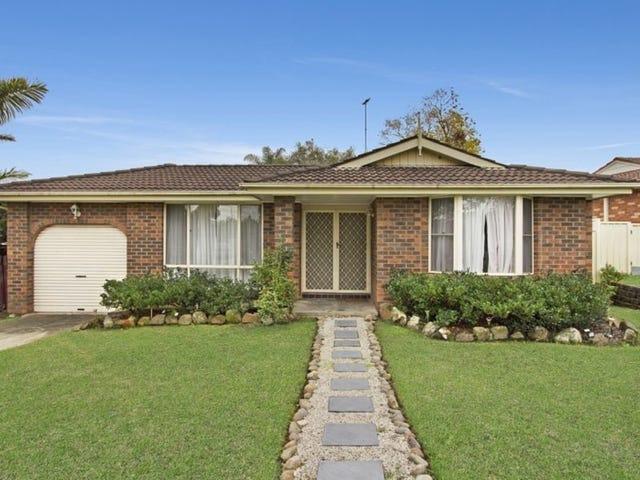 26  Torrance Cres, Quakers Hill, NSW 2763