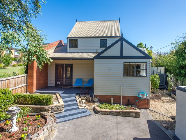 18 Hamilton Street (access via 11B Pine Street), West Hobart, Tas 7000