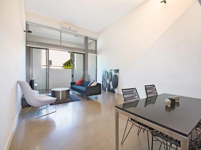 7/25 Barr  Street, Camperdown, NSW 2050