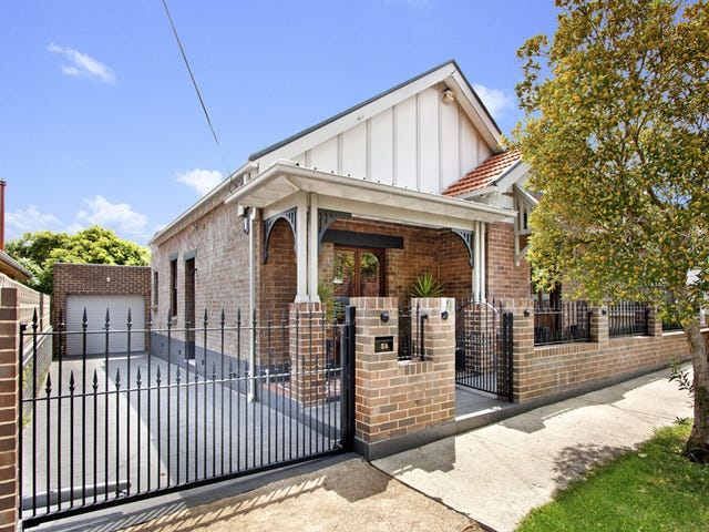 58 Harrow Road, Stanmore, NSW 2048