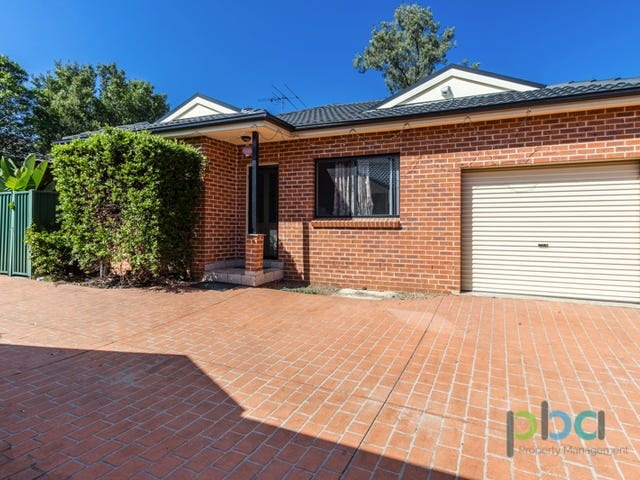 Unit 3/26-28 Jersey Rd, South Wentworthville, NSW 2145