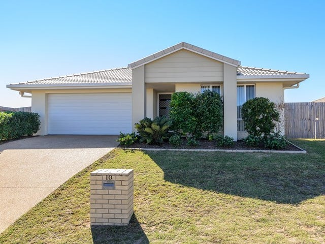 10 Canal Street, Calliope, Qld 4680