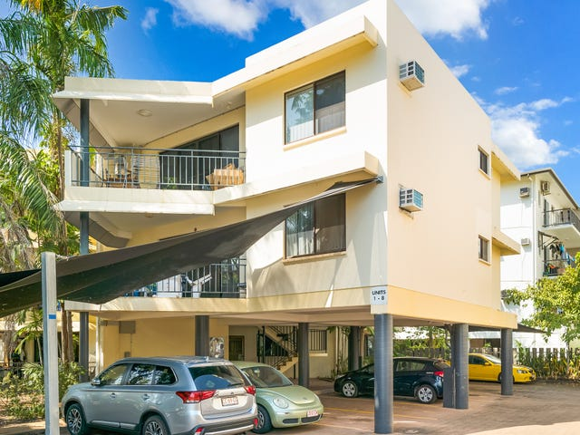 5/139 Smith Street, Larrakeyah, NT 0820
