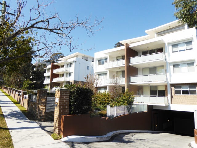 18/16-22 Dumaresq Street, Gordon, NSW 2072