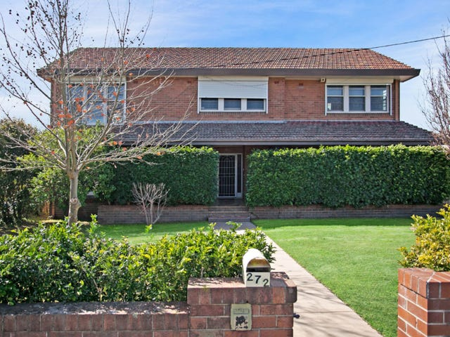 272 Newcastle Street, East Maitland, NSW 2323