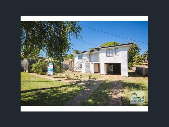 160 Hyde Street, Frenchville, Qld 4701