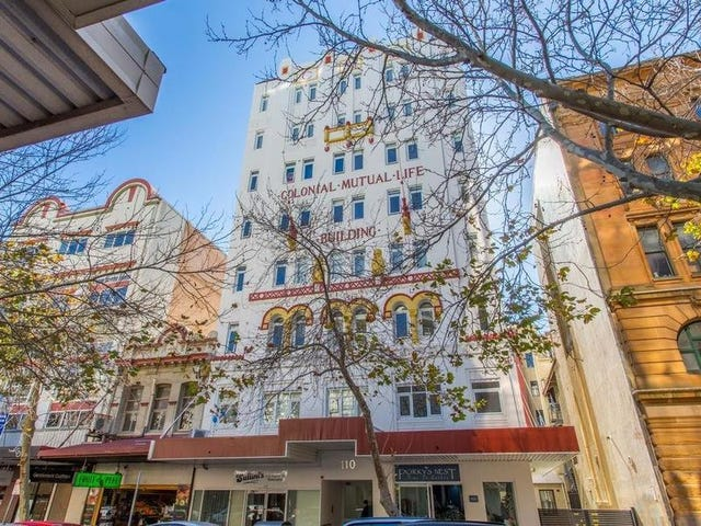 201/110 Hunter Street, Newcastle, NSW 2300