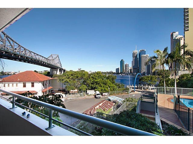 4/7 Boundary Street, Brisbane City, Qld 4000