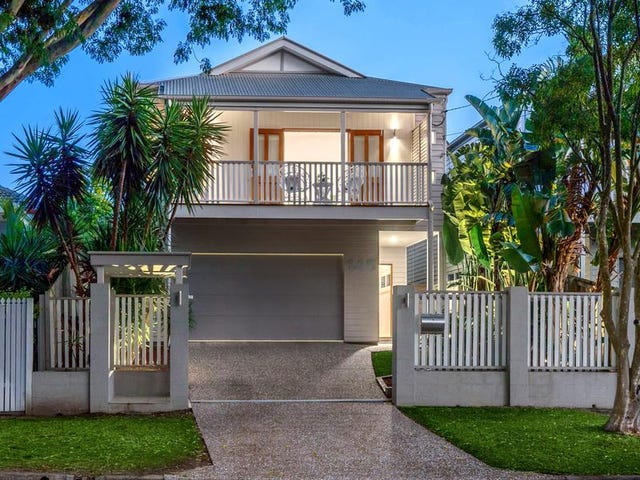 145 Morehead Avenue, Norman Park, Qld 4170