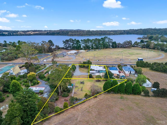 19 West Arm Road, Beauty Point, Tas 7270