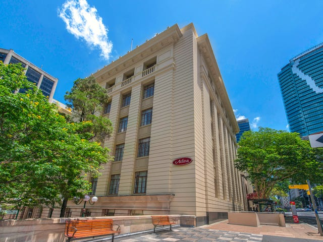 3025/255 Ann Street, Brisbane City, Qld 4000