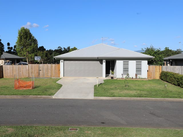 36 Finniss Crescent, Bentley Park, Qld 4869