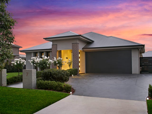 7 Sarazen Crescent, Wilton, NSW 2571