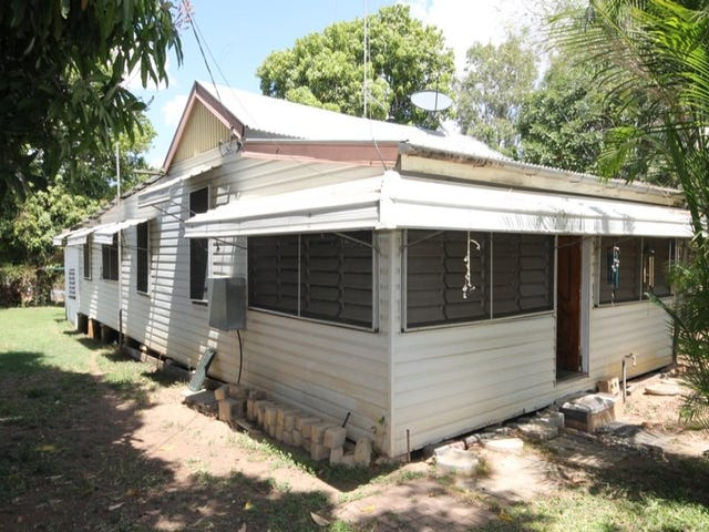 27 Rainbow Road, Charters Towers, Qld 4820