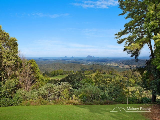 349 Maleny Stanley River Road, Wootha, Qld 4552