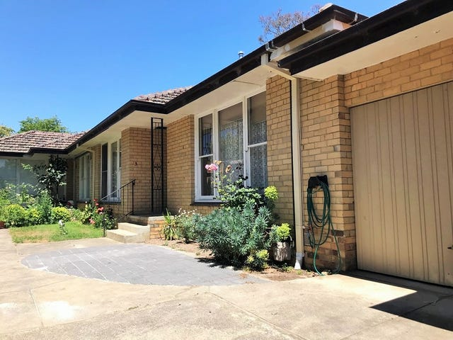 3/22 Donna Buang Street, Camberwell, Vic 3124