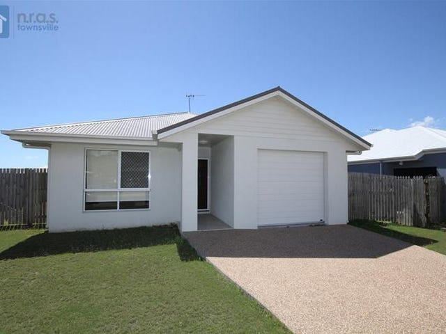 16 Limerick Way, Mount Low, Qld 4818