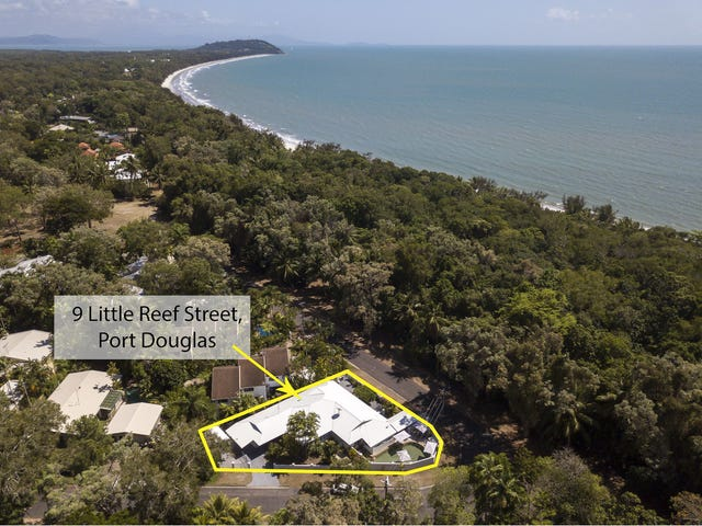 9 Little Reef, Port Douglas, Qld 4877