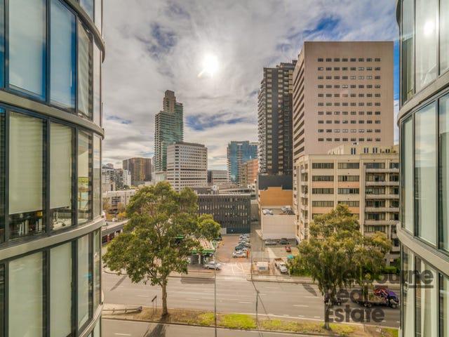 703/338 Kings Way, Melbourne, Vic 3000