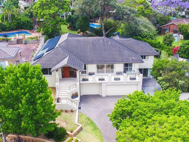 22 Cadman Crescent, Castle Hill, NSW 2154