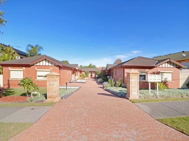 3/3-5 Griffiths Street, Sans Souci, NSW 2219
