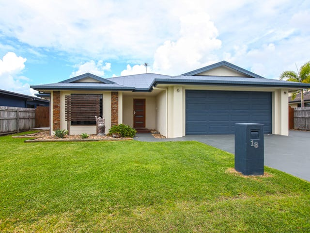 18 Reef Parade, East Mackay, Qld 4740