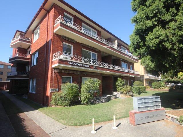 3/20-22 Crawford Street, Brighton Le Sands, NSW 2216