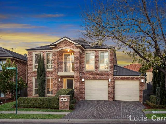 3 Damper Avenue, Beaumont Hills, NSW 2155