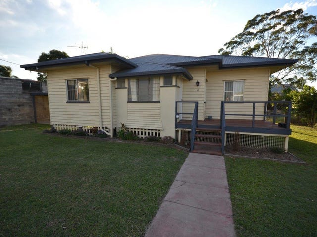 4 Collins Street, Bundaberg East, Qld 4670