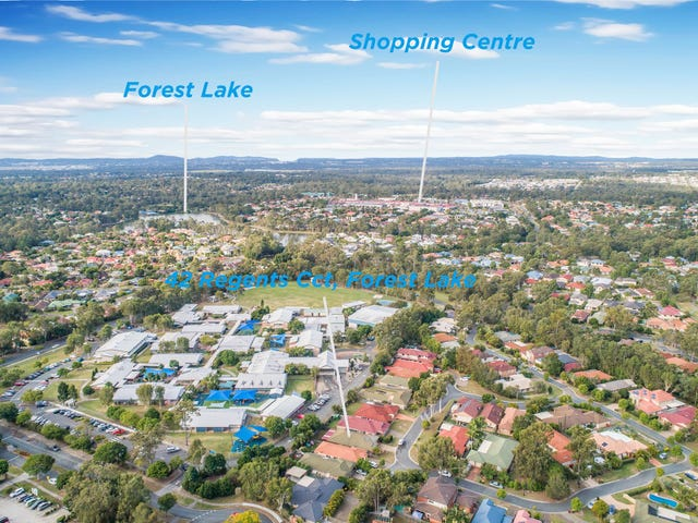 42 Regents Cct, Forest Lake, Qld 4078