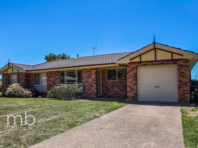 1 Hereford Place, Orange, NSW 2800