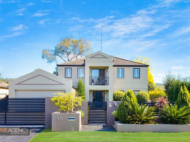 101 River Road, Emu Plains, NSW 2750