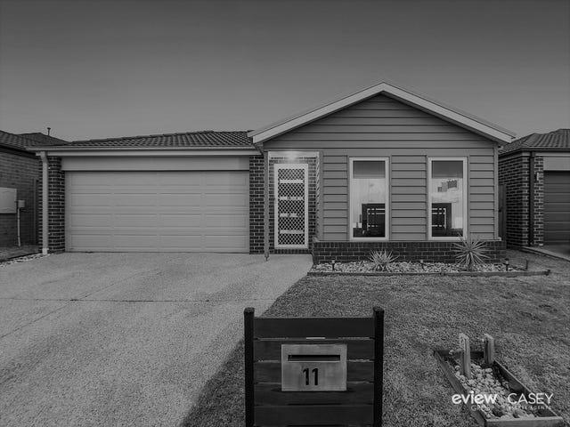 11 George Frederick Road, Cranbourne West, Vic 3977